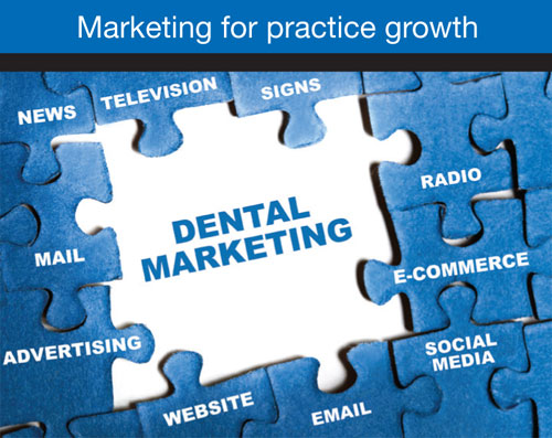 Marketing for Practice Growth